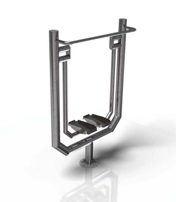 CE 07 Air walker