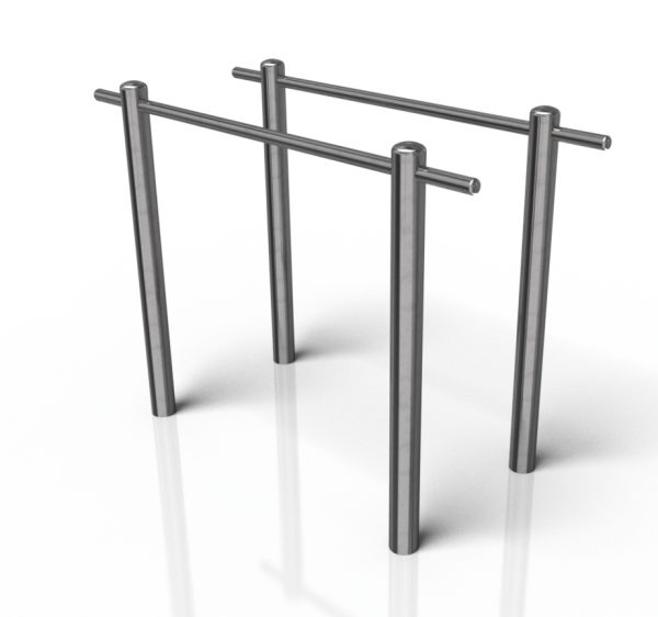 CE 10 Parallel bars