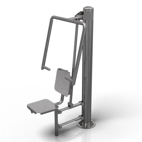 CE 19s Bench press single