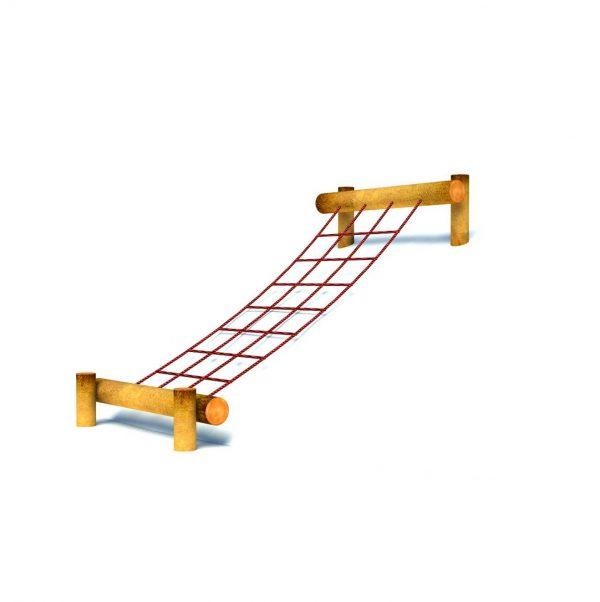FHS 906193150R Scramble Net 3D 1