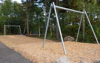 Lekplats Lill-valla Linköping
