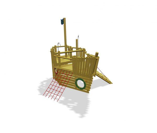 Schiff 4 1