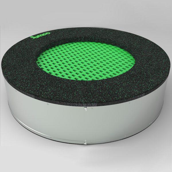 circle100 green