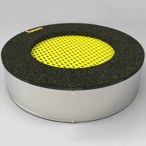circle100 yellow