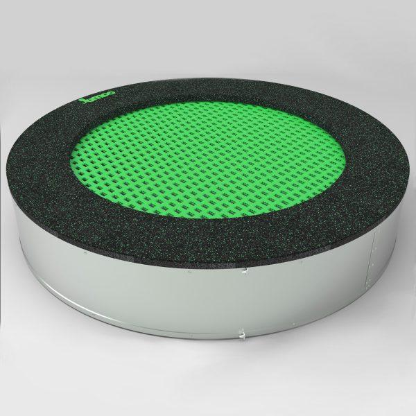 circle150 green