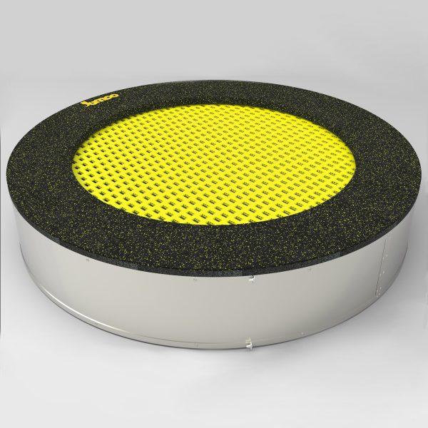 circle150 yellow