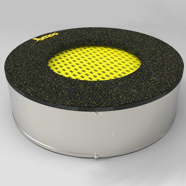 circle80 yellow